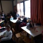 Accueil des CM2 collège Saint Joseph Bain-de-Bretagne (14)