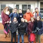 Accueil des CM2 collège Saint Joseph Bain-de-Bretagne (3)