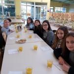 Accueil des CM2 collège Saint Joseph Bain-de-Bretagne (4)
