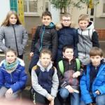 Accueil des CM2 collège Saint Joseph Bain-de-Bretagne (5)
