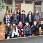 Accueil des CM2 collège Saint Joseph Bain-de-Bretagne (6)