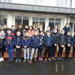 Accueil des CM2 collège Saint Joseph Bain-de-Bretagne (7)