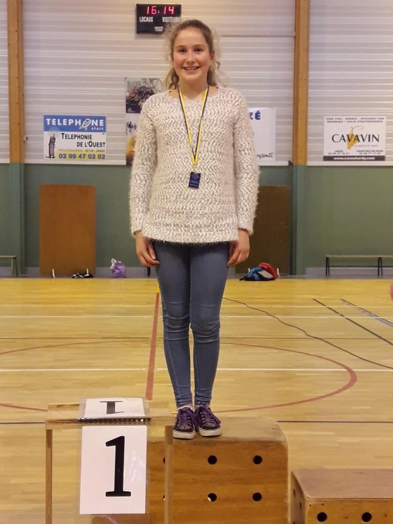 Championnat régional badminton (1)
