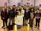 Championnat régional badminton (2)