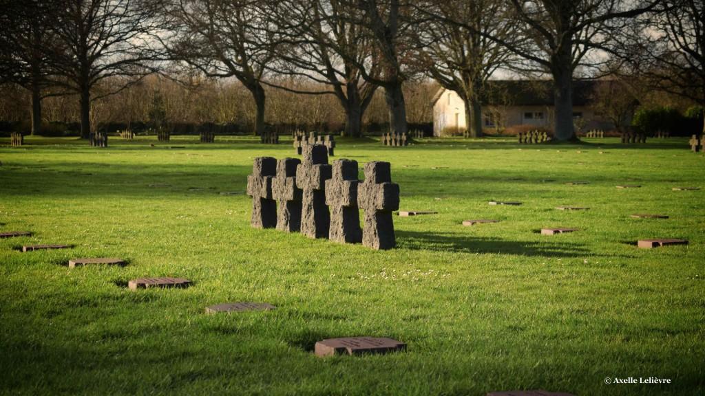 Mémorial de Caen 3ème plages du débarquement (11)
