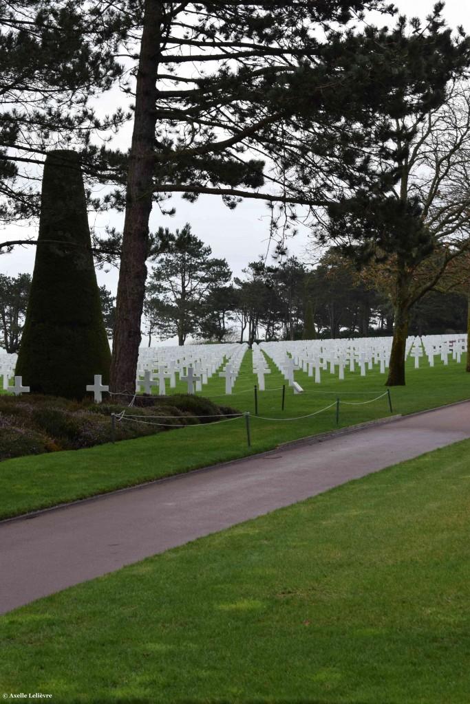 Mémorial de Caen 3ème plages du débarquement (4)
