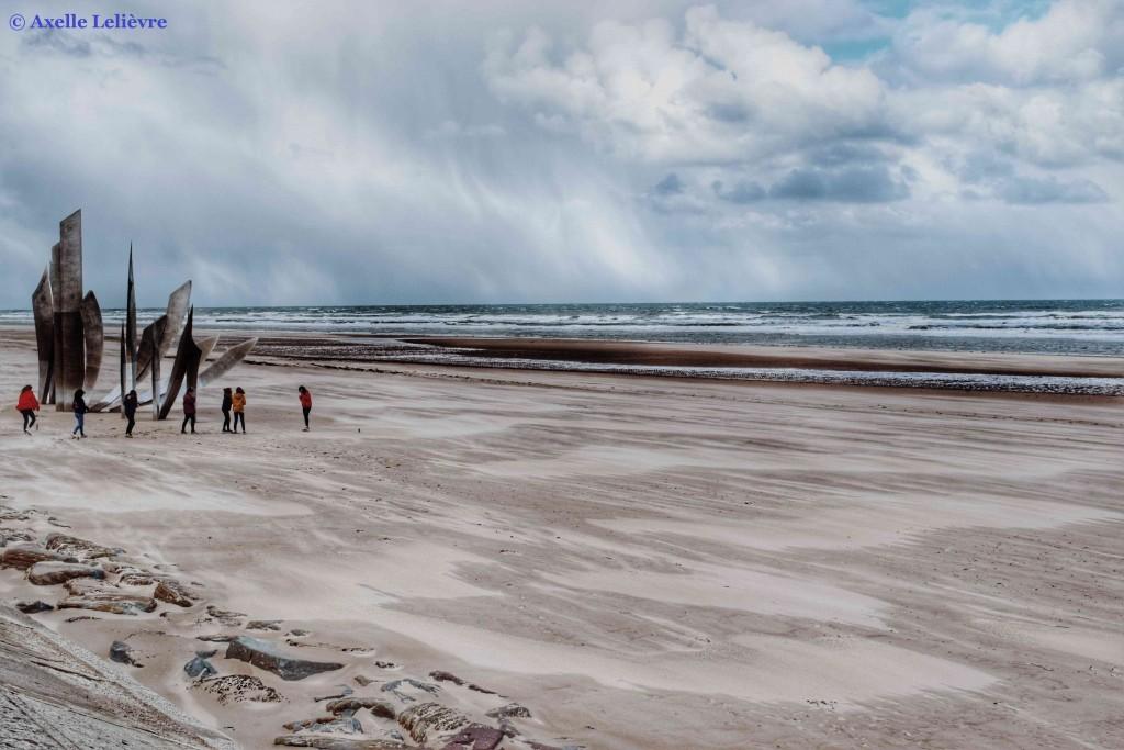 Mémorial de Caen 3ème plages du débarquement (6)