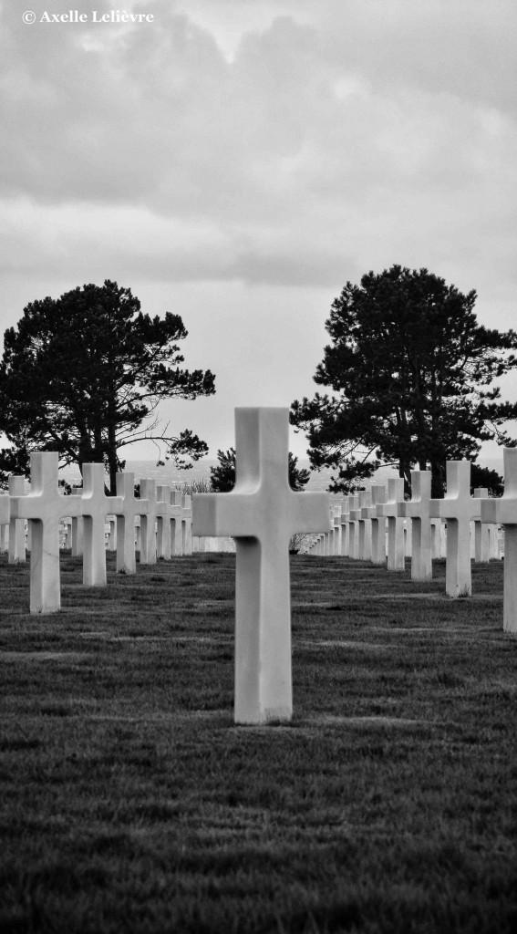 Mémorial de Caen 3ème plages du débarquement (9)