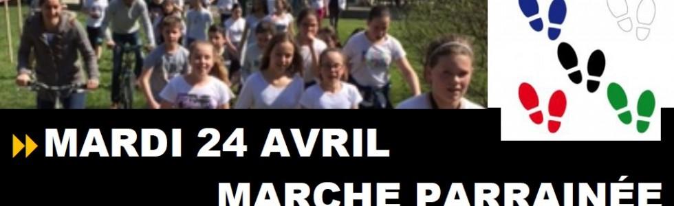 Marche parrainée Bain-de-Bretagne