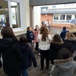 Portes Ouvertes collège Saint Joseph Bain-de-Bretagne (22)