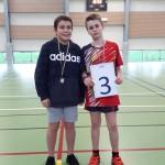 Résultats double badminton Bain-de-Bretagne (1)