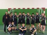 handball 35 Bain-de-Bretagne