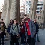 Barcelone 2018 Collège Bain-de-Bretagne (10)