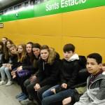 Barcelone 2018 Collège Bain-de-Bretagne (12)