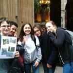 Barcelone 2018 Collège Bain-de-Bretagne (13)