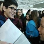 Barcelone 2018 Collège Bain-de-Bretagne (14)
