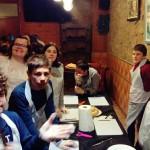 Barcelone 2018 Collège Bain-de-Bretagne (19)