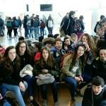 Barcelone 2018 Collège Bain-de-Bretagne (22)