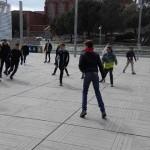 Barcelone 2018 Collège Bain-de-Bretagne (5)