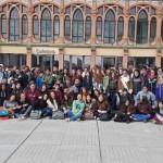 Barcelone 2018 Collège Bain-de-Bretagne (6)