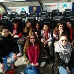 Barcelone 2018 Collège Bain-de-Bretagne (7)