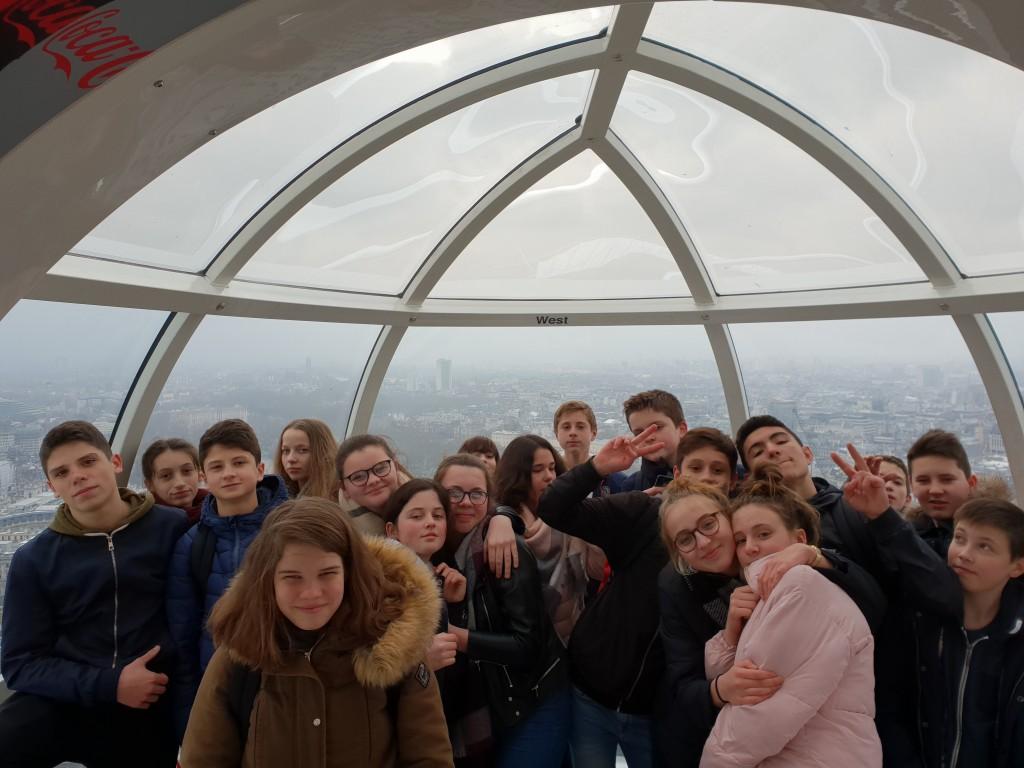 Londres 2018 Bain-de-Bretagne (4)