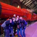 Londres 2018 Harry Potter (4)