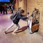 Londres 2018 Harry Potter (5)