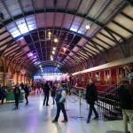 Londres 2018 Harry Potter (6)