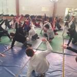 Semaine éducative en 6ème collège Saint Joseph Bain-de-Bretagne (1)