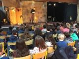 Semaine éducative en 6ème collège Saint Joseph Bain-de-Bretagne (2)