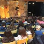 Semaine éducative en 6ème collège Saint Joseph Bain-de-Bretagne (3)