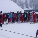 Ski montagne collège Bain-de-Bretagne (1)