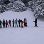 Ski montagne collège Bain-de-Bretagne (11)