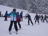 Ski montagne collège Bain-de-Bretagne (2)