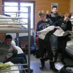 Ski montagne collège Bain-de-Bretagne (9)