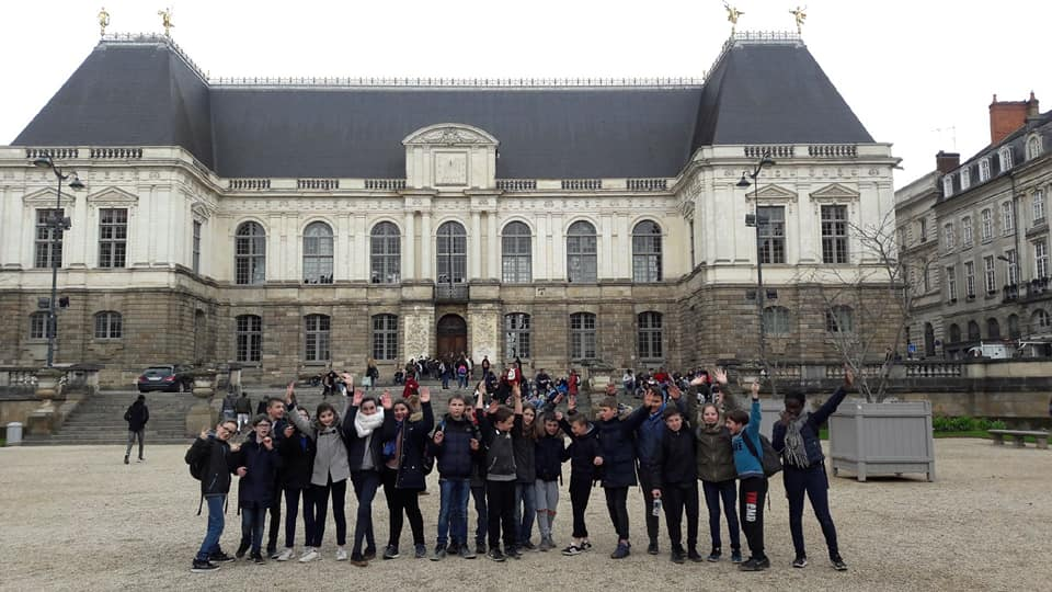 Visite de Rennes (3)