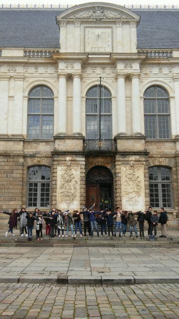 Visite de Rennes (4)