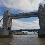 Voyage à Londres (8)