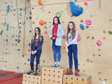 escalade Bain-de-Bretagne