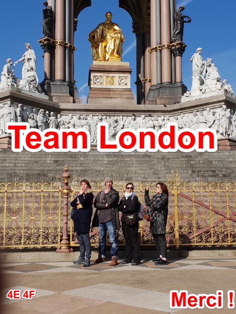 team London