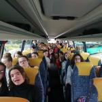 voyage à Londres collège Bain-deBretagne (2)