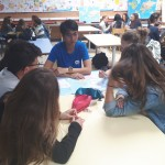 Semaines des langues collège Bain-de-Bretagne (1)