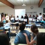 Semaines des langues collège Bain-de-Bretagne (2)