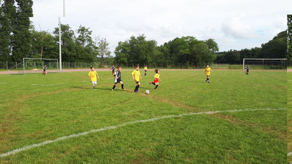 Sélection section foot 6eme (6)