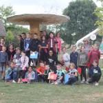 Journée d'intégration en 6ème (11)