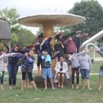 Journée d'intégration en 6ème (15)