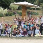 Journée d'intégration en 6ème (42)