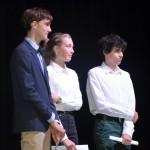 Gala 2018 - Collège Saint-Joseph Bain-de-Bretagne (42)