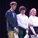 Gala 2018 - Collège Saint-Joseph Bain-de-Bretagne (45)